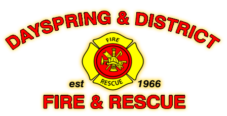 Dayspring Fire Department home page