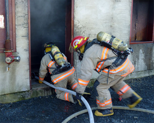 Training: Image 8 of 65