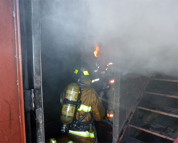 Training: Image 34 of 65