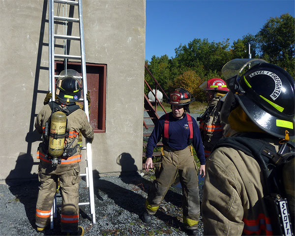 Training: Image 49 of 65