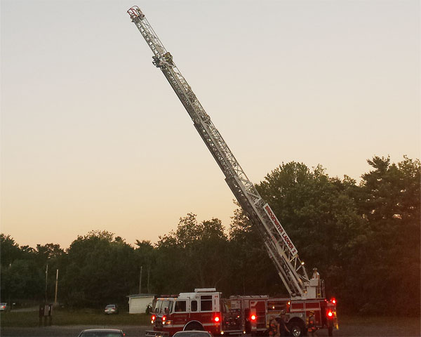 Ladder Training: Image 8 of 10
